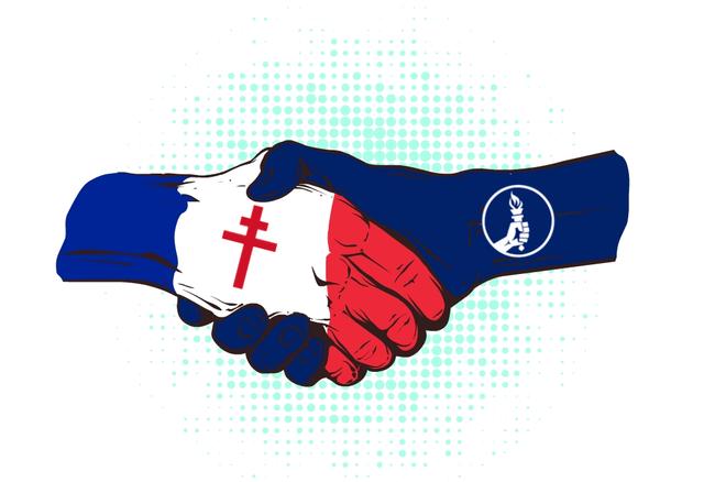 Accordi di Torino tra l'OFN e la Francia