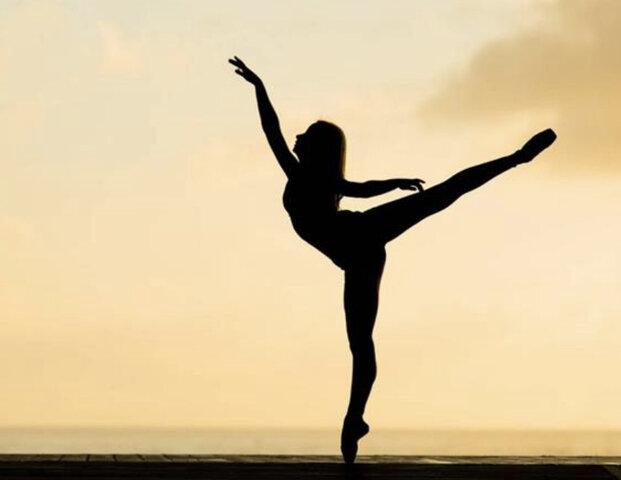 Primer clase de baile