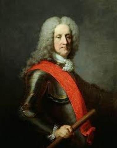 1663 Royal Government