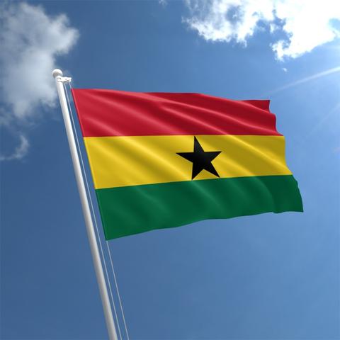 Indipendenza del Ghana dalla Francia