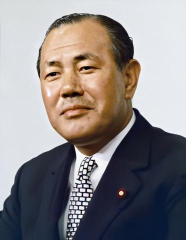 Kakuei Tanaka diviene nuovo primo ministro dell'Impero Giapponese