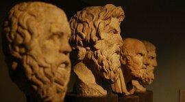 Pensadores políticos más relevantes de la historia  timeline