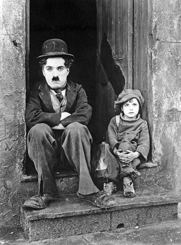 The Kid (película).