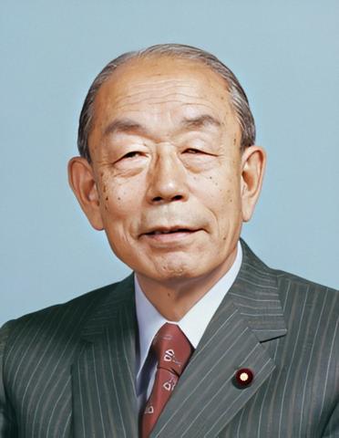 Takeo Fukuda diviene nuovo primo ministro dell'Impero Giapponese