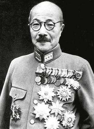 Hideki Tojo diviene nuovo primo ministro dell'Impero Giapponese