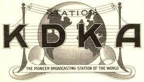 Primera estacion de radio