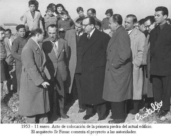 11 de enero de 1953