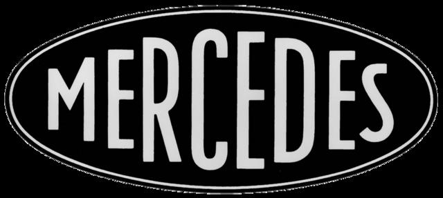 Nascita Primo Logo 1902 - 1909