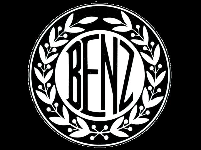 Secondo Logo 1909 - 1916