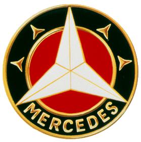 Terzo Logo 1916 - 1926