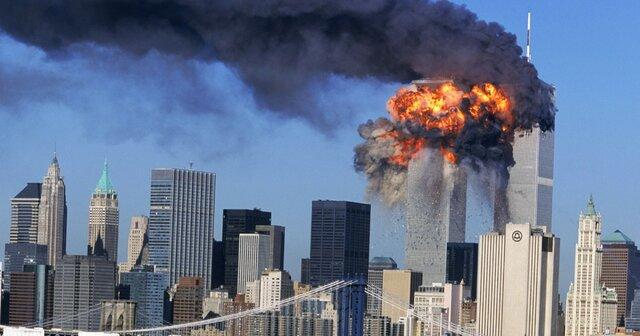 The Age of Terror—The 9/11 Attacks