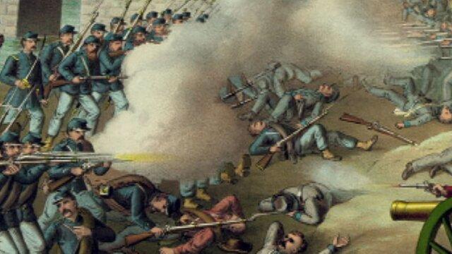 Terrible Reality—The Battle of Antietam