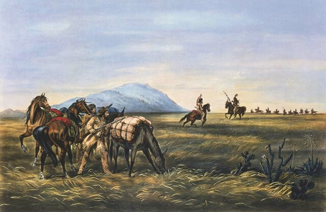 How the West Was Won and Lost—Custer