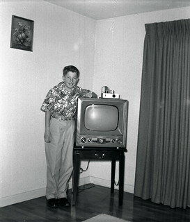 Tuning In—The Birth of Television