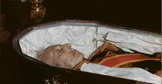 Muerte de Franco