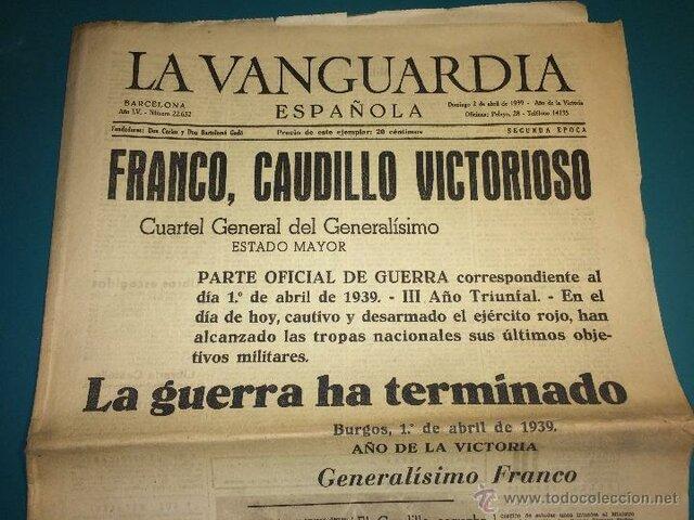 Caída Cartagena y fin de la guerra.