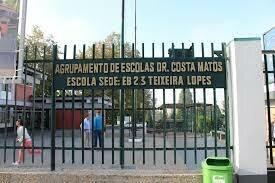 Costa Matos