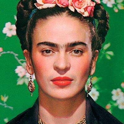 Frida Kahlo biography timeline