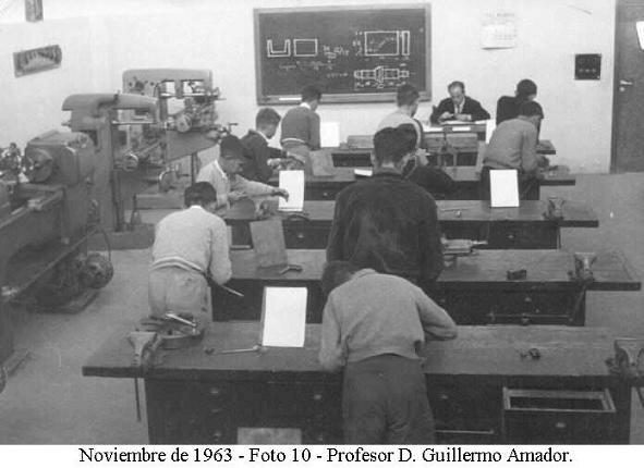 Noviembre de 1963