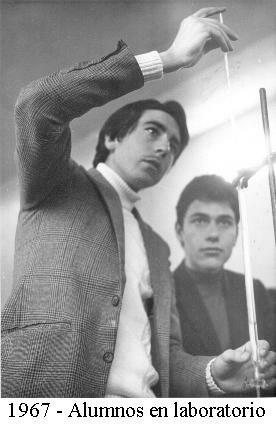 Noviembre de 1967