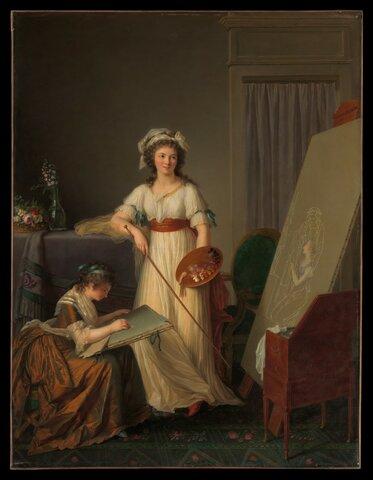 Week 4 - The 18th Century