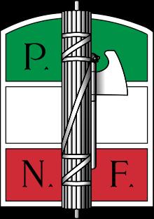 Feixisme Italia.