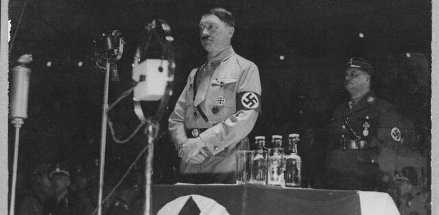 No Govern Nazi