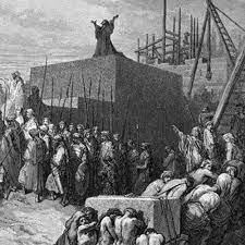 Third Return Nehemiah