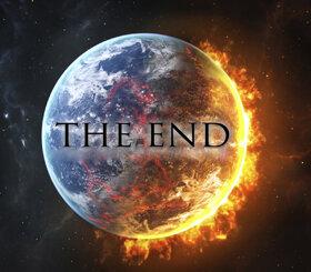 End of Old Testament