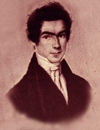 Nace Mariano de Aycinena y Piñol