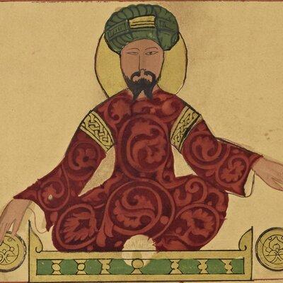 Saladino timeline