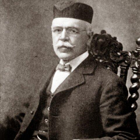 H. Robinson Towne