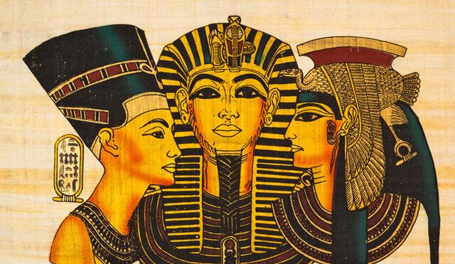 Egipto 4000 AC – 2000 AC