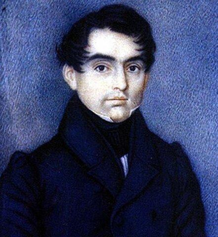 Nace Manuel Francisco Pavón Aycinena