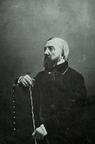 Charles Blanc
