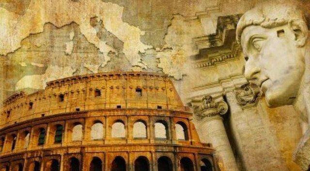 Romanos 700 A.C.