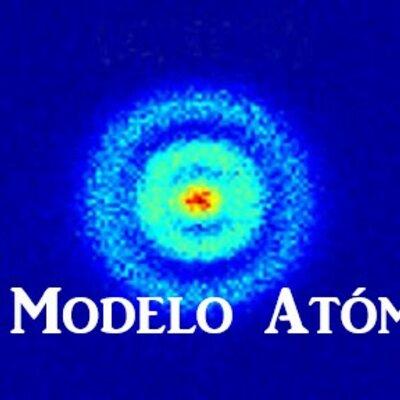 Historia del Modelo Atómico timeline