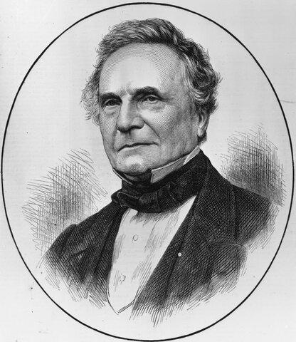 CHARLES BABBAGE (1792 – 1871)