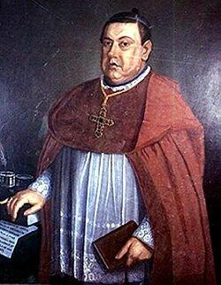 Nace Juan José de Aycinena y Piñol