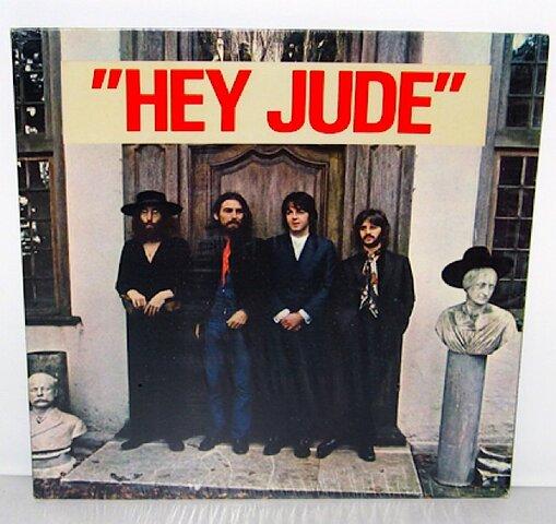 """""""Hey Jude"""""""