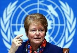 Gro Harlem Brundtland - Sviluppo Sostenibile