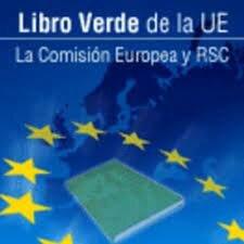 Libro Verde della Commissione Europea