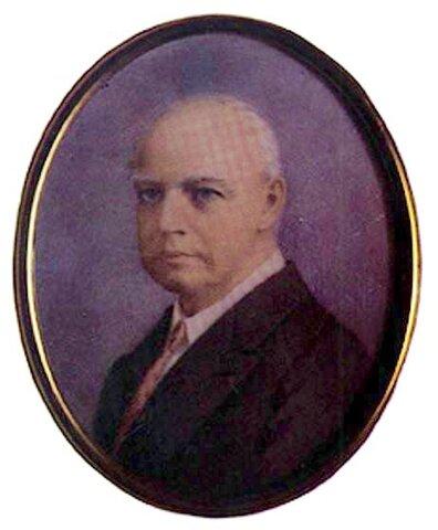 Nace Pedro de Aycinena