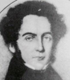 Nace Luis Batres Juarros (Aycinena)