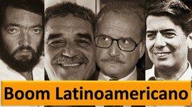 BOOM DEL CUENTO LATINOAMERICANO timeline
