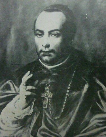 Nace Jorge de Viteri y Ungo (Aycinena)