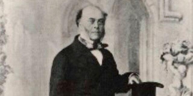 Nace Frederick Chatfield