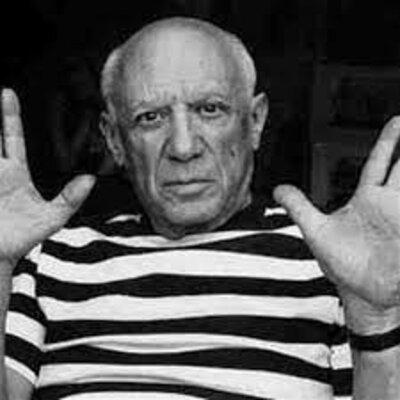 Pablo Picasso timeline