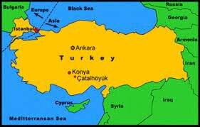 Ejercito Alemán derrota a los turcos en Konya