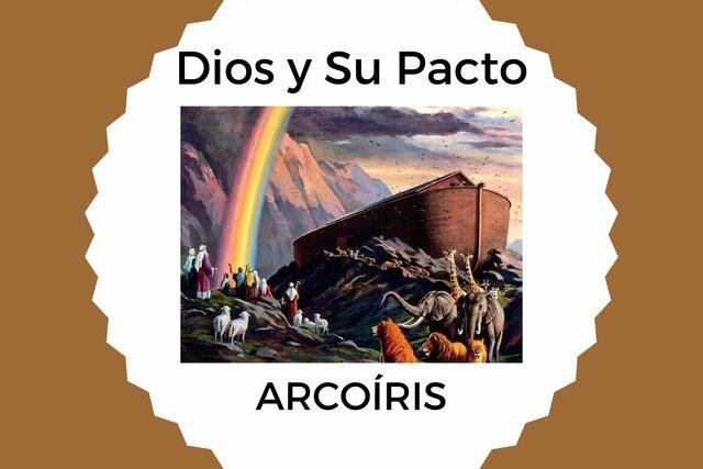 Tercer Pacto -  Arco Iris
